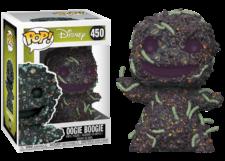 Funko Pop! NBC: Oogie Boogie (bugs) #450