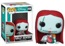 Funko Pop! NBC: Sally Sewing #806