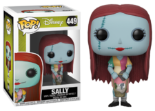 Funko Pop! NBC: Sally with Basket #449