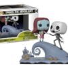 Funko Pop! NBC: Under the Moonlight #458