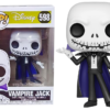 Funko Pop! NBC: Vampire Jack #598