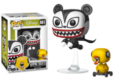 Funko Pop! NBC: Vampire Teddy with Duck #461