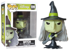 Funko Pop! NBC: Witch #599