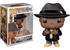 Funko Pop! Rocks: Notorious B.I.G. #152