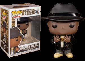 Funko Pop! Rocks: Notorious B.I.G. #152