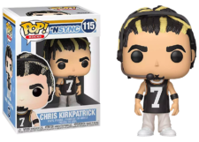 Funko Pop! Rocks: NSync - Chris Kirkpatrick #115