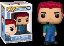 Funko Pop! Rocks: NSync - Joey Fatone #114