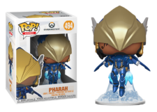 Funko Pop! Overwatch: Pharah #494