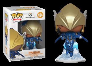 Funko Pop! Overwatch: Pharah #494