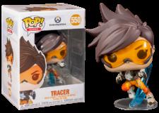 Funko Pop! Overwatch: Tracer #550
