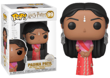 Funko Pop! Harry Potter: Padma Patil #99