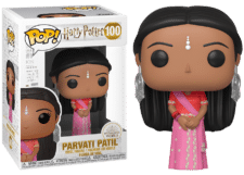Funko Pop! Harry Potter: Parvati Patil #100