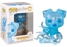 Funko Pop! Harry Potter: Patronus Ron #105