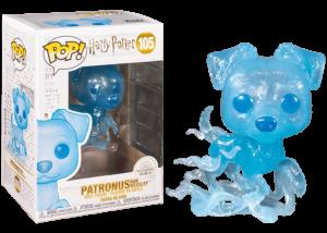 Funko Pop! Harry Potter: Patronus Ron #105