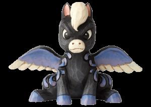 Disney Traditions: Pegasus Mini Figurine