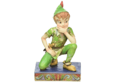 "Disney Traditions: Peter Pan ""Childhood Champion"""