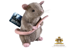 Harry Potter: Scabbers Plush Miniature