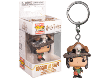 Funko Pocket Pop! Harry Potter: Boggart as Snape