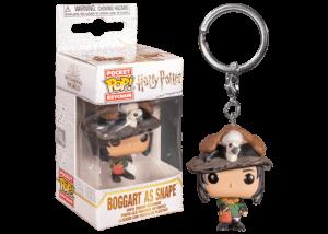 Funko Pocket Pop! Harry Potter: Boggart as Snape