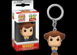 Funko Pocket Pop! Toy Story 4: Woody