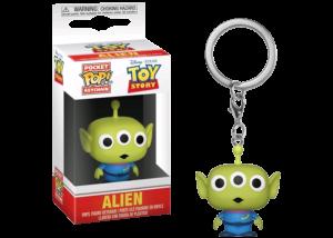 Funko Pocket Pop! Toy Story 4: Alien
