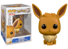 Funko Pop! Pokémon: Eevee #577