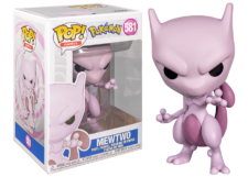 Funko Pop! Pokémon: Mewto #581