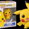 Funko Pop! Pokémon: Pikachu #553