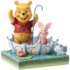 """Disney Traditions: Winnie the Pooh """"50 Years of Friendship"""""""