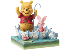 "Disney Traditions: Winnie the Pooh ""50 Years of Friendship"""