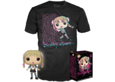 Funko Pop! & Tee: Britney Spears #90