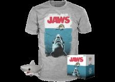 Funko Pop! & Tee: Jaws #758