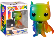 Funko Pop! Pride 2020: Batman #141