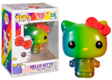 Funko Pop! Pride 2020: Hello Kitty #28
