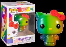 Funko Pop! Pride 2020: Hello Kitty #28