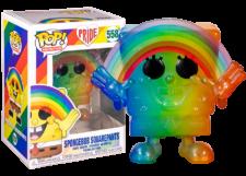 Funko Pop! Pride 2020: Spongebob Squarepants #558