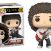 Funko Pop! Rocks: Queen - Brian May #93