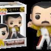 Funko Pop! Rocks: Queen - Freddie Mercury #96