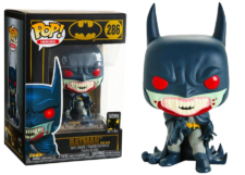 Funko Pop! Batman: Red Rain Batman #286