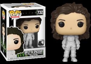 Funko Pop! Alien: Ripley in Spacesuit #732