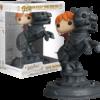 Funko Pop! Harry Potter: Ron Riding Chess Piece #82