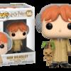 Funko Pop! Harry Potter: Ron Herbology #56