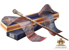 Harry Potter: Ron Weasley's Wand (ollivander)
