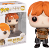 Funko Pop! Harry Potter: Ron Puking Slugs in Bucket #114