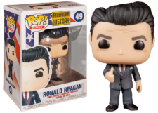 Funko Pop! Icons: Ronald Reagan #49