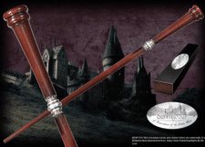 Harry Potter: Rufus Scrimgeour Character Wand