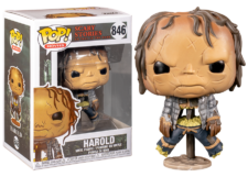 Funko Pop! Scary Stories: Harold #846
