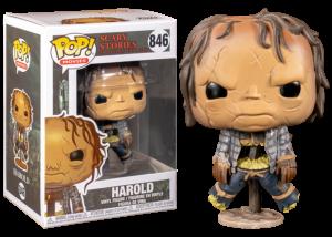 Funko Pop! Scary Stories: Harold #846