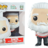 Funko Pop! The Santa Clause: Santa #612