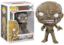 Funko Pop! Scary Stories: Jangly Man #847